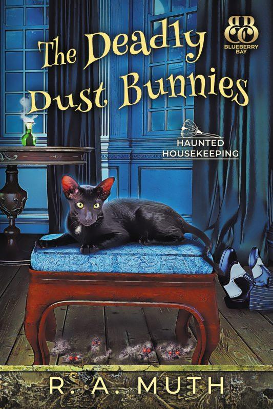 The Deadly Dust Bunnies