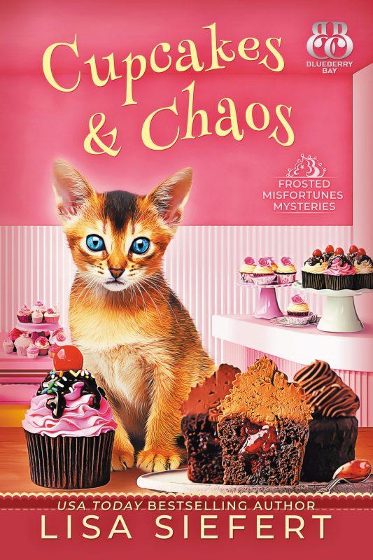 Cupcakes & Chaos