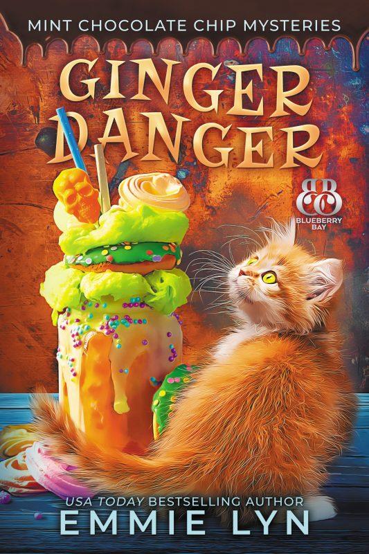 Ginger Danger