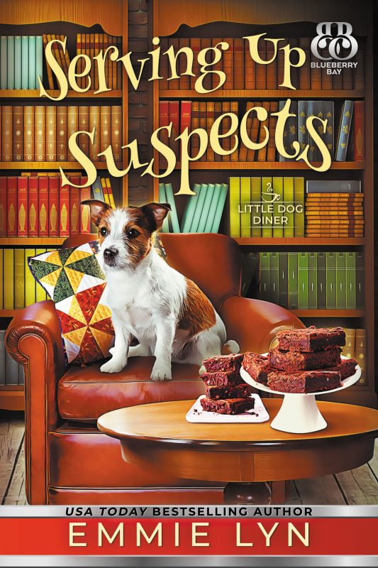 Serving Up Suspects