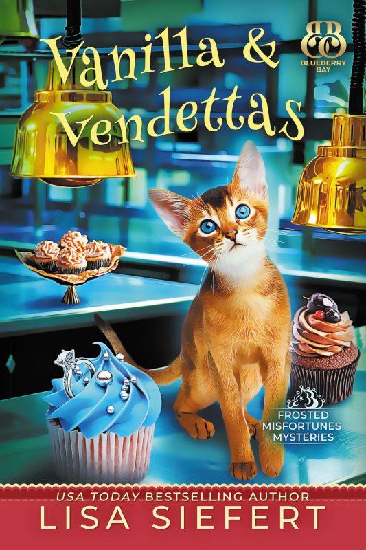 Vanilla & Vendettas