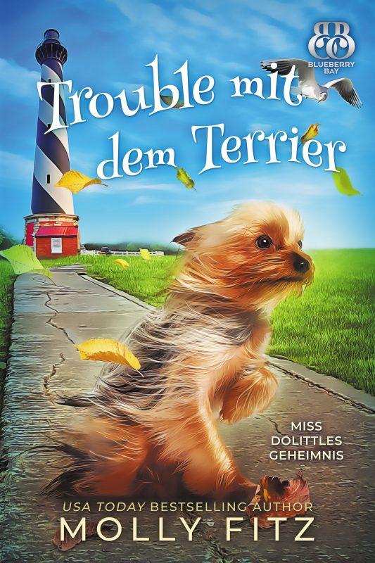 Trouble mit dem Terrier