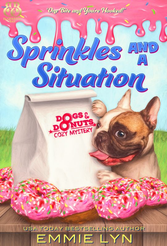 Sprinkles and a Situation