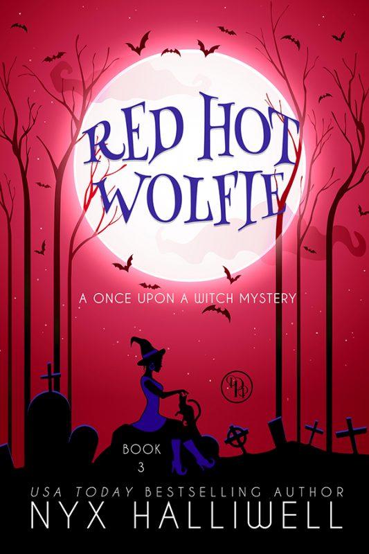 Red Hot Wolfie