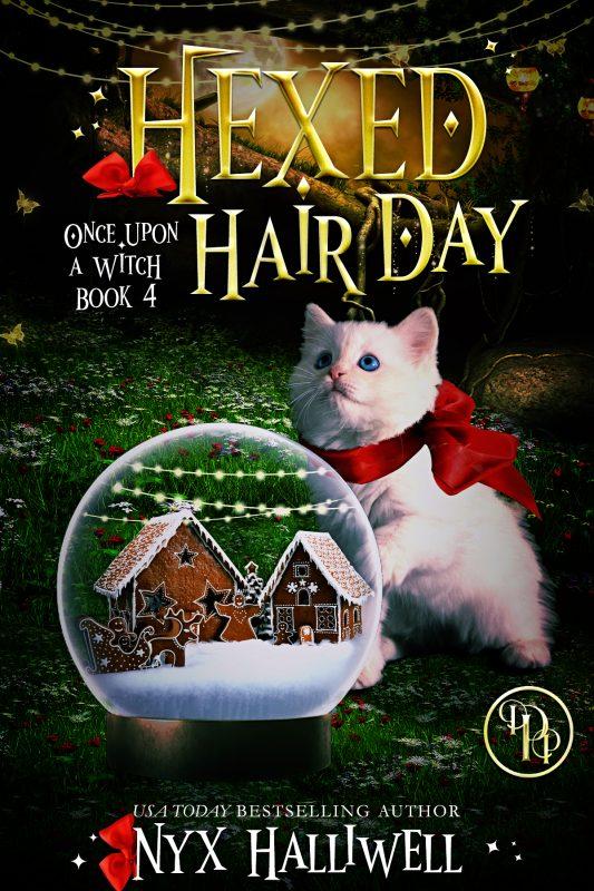 Hexed Hair Day
