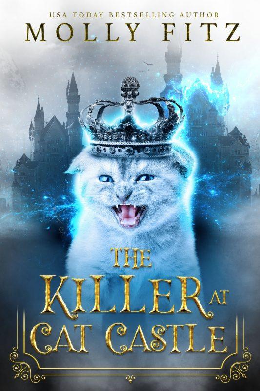 The Killer at Cat Castle