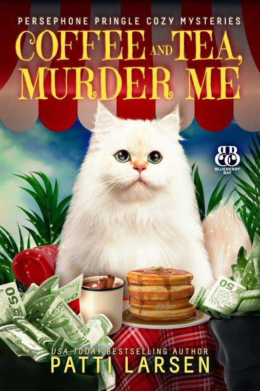 Coffee and Tea, Murder Me