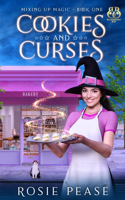 Cookies and Curses