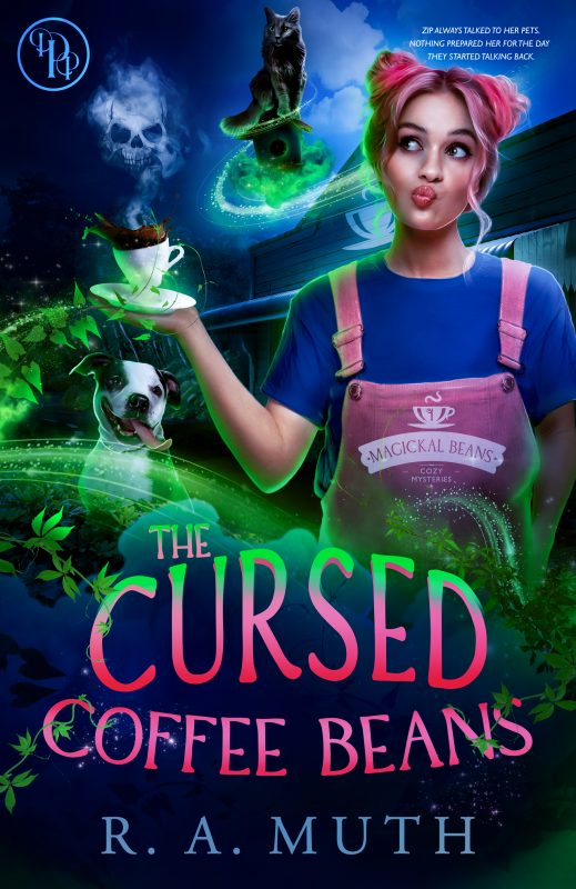 The Cursed Coffee Beans
