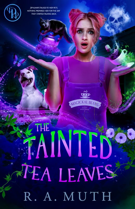 The Tainted Tea Leaves
