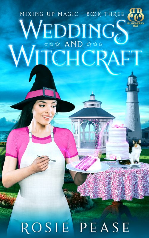 Weddings and Witchcraft
