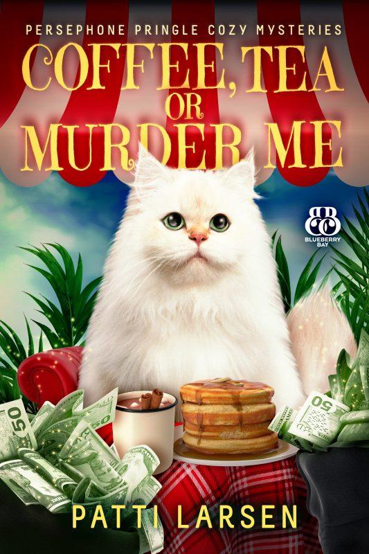 Coffee, Tea or Murder Me