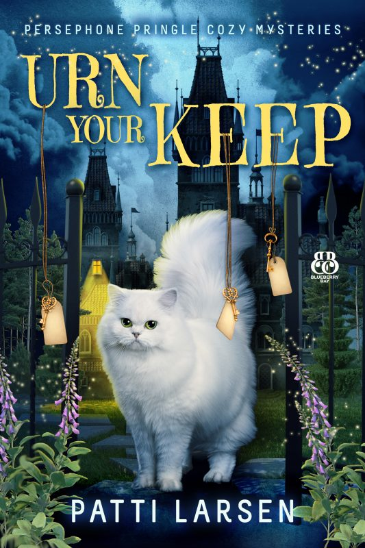 Urn Your Keep