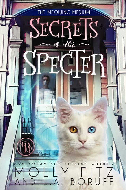 Secrets of the Specter